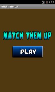 Match-Them-Up 4