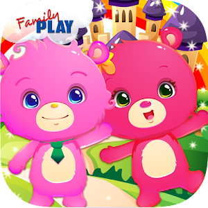 Baby Bear Games for Toddlers for PC and MAC