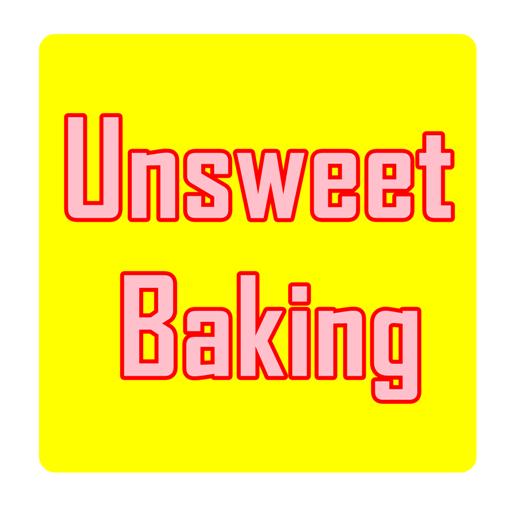 Unsweet Baking