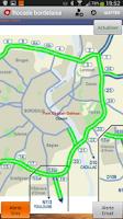 Screenshot of Rocade Bordeaux