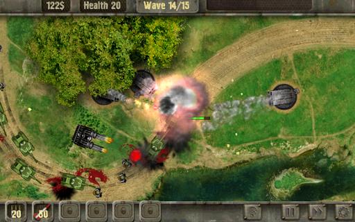 Defense Zone - Original 1.1.1 screenshots 4