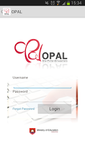 OPAL - screenshot thumbnail