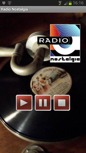 Radio Nostalgia 78 RPM 4.0 screenshots 2