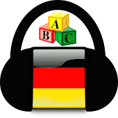 German Vocabulary With Audio