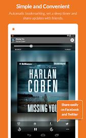 Audio Books by Audiobooks Screenshot 22