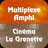 Les Cinémas de Bourg en Bresse