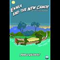 Ennui and the New Canoe-Book logo