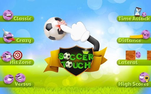 Soccer physics 2D Android apk game. Soccer physics 2D free ...