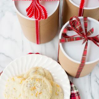 Orange Cranberry Pistachio White Chocolate Cookies