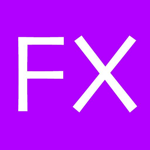 Reservoir FX LOGO-APP點子
