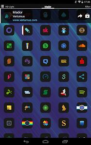 Mador - Icon Pack v1.9.0