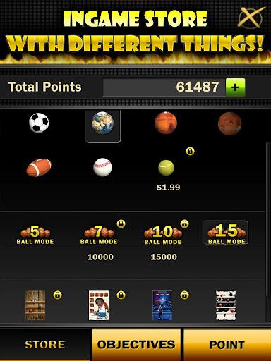 Basketball Arcade Game  screenshots 9