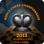 World Chess Championship 2013