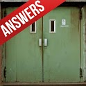 Answers for 100 Doors 2013 icon