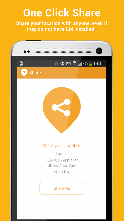 LocoMapia : Friends Nearby- screenshot