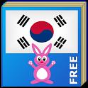 Learn Korean Language Guide icon