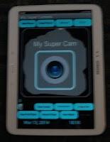 Screenshot of My Super Cam