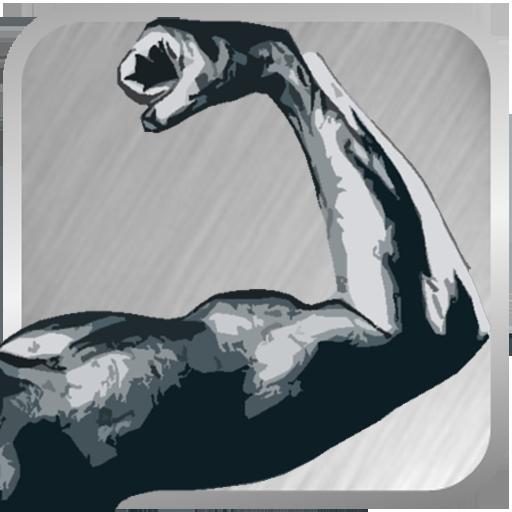 Easy Shoulders Exercise