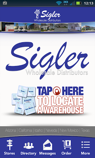 Sigler Northern California
