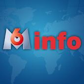 M6info