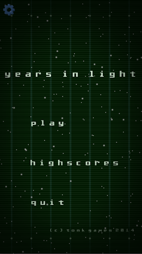 years in light free