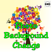 Photo Background Change Guide