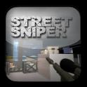 Street Sniper logo