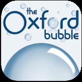 The Oxford Bubble