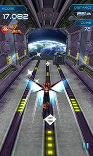 X-Runner - screenshot thumbnail