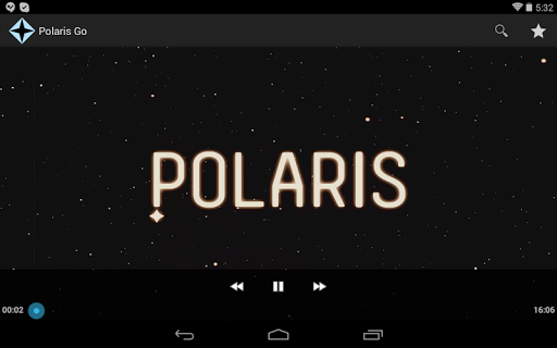 Android/PC/Windows用Polaris Go ゲーム (apk)無料ダウンロード screenshot
