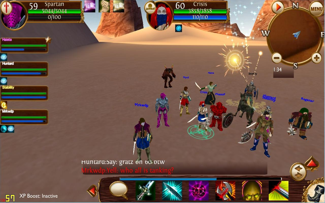 Online browser based mmo Mmorpg francais one piece Games ghcc