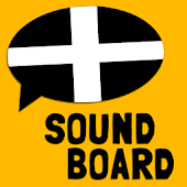 Cornish Soundboard