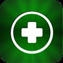 Pharmacy Opened -FarmaCity logo