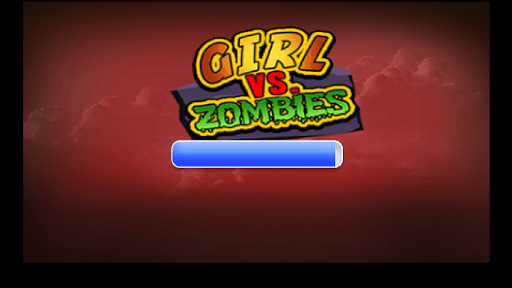 漂亮女孩大戰殭屍-Girls vs Zombies