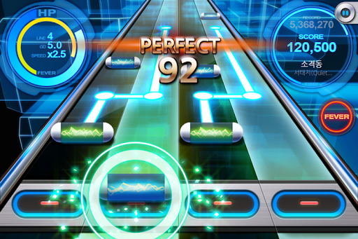 BEAT MP3 2.0 - Rhythm Game 2.5.6 screenshots 3