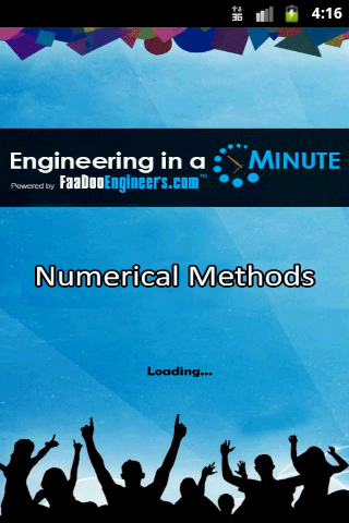 Numerical Methods-1