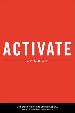 Activate Church