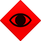 Road Signs Eye icon