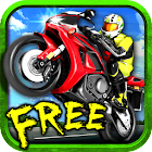 STREET BIKE RACING 3D icon