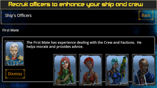 Star Traders RPG - screenshot thumbnail