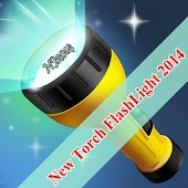 Torch - Flashlight LED 2014