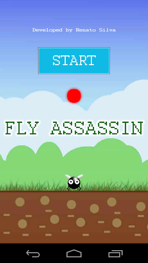 Fly Assassin