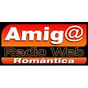 AMIGA RADIO WEB icon