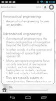 Screenshot of Aerospace Engineering 101