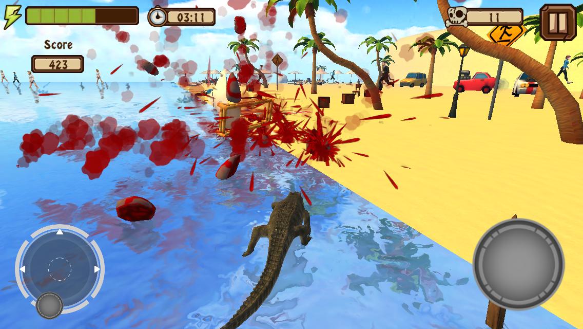 Crocodile-Simulator-Unlimited 25