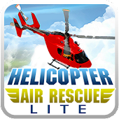 Helicopter Air Rescue LITE