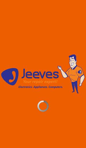 Jeeves Appliance Repair