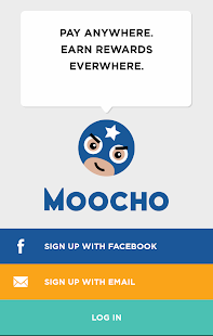 Moocho- screenshot thumbnail