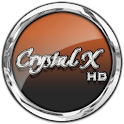 CrystalX HD Multi Theme Orange