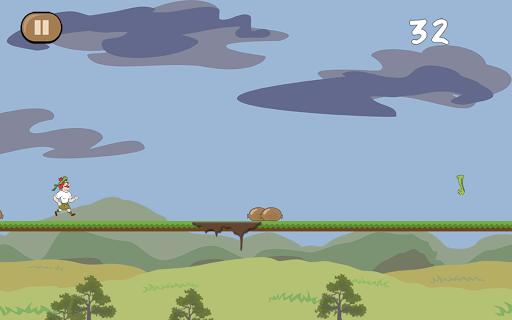 玩免費街機APP|下載Scottish Runner: Haggis Jump app不用錢|硬是要APP